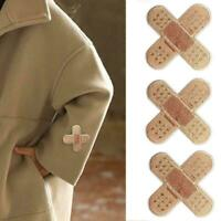 Sewing-on Badge Sticker Bekleidung Applique Pflaster Patch Aufbügeln Stoff