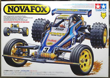 Tamiya 1/10 RC 58577 Nova Fox NIB /Very Few Limited Production