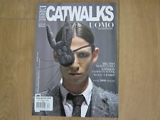 Book Catworks Uomo Fall / Winter 2014-15 New.