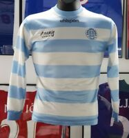 Maillot jersey trikotcamiseta shirt matra racing club de france porté worn PSG