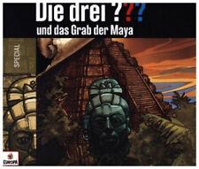 Die drei ??? und das Grab der Maya (2020)