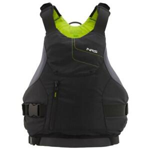 NRS Ion Life Jacket Flexible fit, US Coast Guard Approved