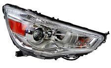 Headlight Mitsubishi ASX XA XB 07/10-04/14 New Right Front Lamp 10 11 12 13 14