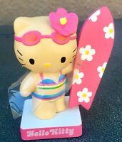 Sanrio 2005 Hello Kitty Surfing Boardfest Bobble Head