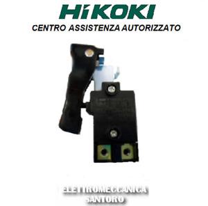 Interrupteur de Rechange Pour Marteau Combiné DH40MR DH38MS DH45MR HITACHI