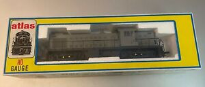 Atlas HO Scale RS-1 Diesel No. 8100 Undecorated Friction Bearing Truck