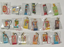 Japanese frozen sweetmeats Mobile Chain X 18