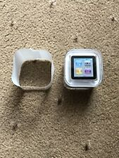 Apple iPod Nano 6th Generation Silver (16GB) * Brand New & Sealed *