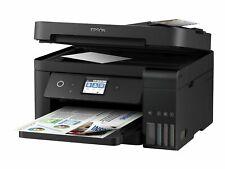 Epson WorkForce Et-4750 Inkjet All In One Photo Printer