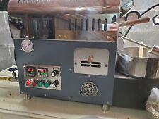 Coffee roaster: mill city 500g