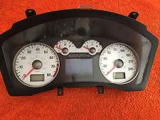 Fiat Stilo Kombiinstrument Tacho Tachometer 46754571   1FCF10849MD4