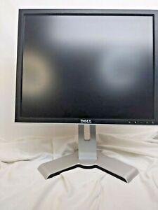 "Dell UltraSharp  1907FPT 19"" LCD Monitor w/DVI, VGA, 4 USB Port Grade A+"