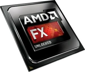 AMD FX-8120 (8x 3.10GHz 95W) FD8120WMW8KGU Zambezi CPU Sockel AM3/AM3+   #314511