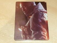 Battlefield 1 Collector's Edition Steelbook Case Only G2 (NO GAME)*FREE UK POST*