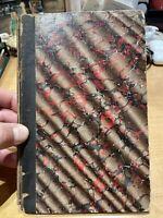 Tristam Burges 1819 Rhode-Island Peace Society Address 1st Edition