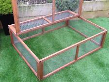 Delton Pets 4ft x 3ft  Guinea Pig Run/ Rabbit