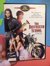 The Boyfriend School(aka Don't Tell Its Me)-Steve Guttenberg Jamie Gertz(R1 DVD)