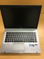 HP EliteBook 8460p (CZC23175QQ) Intel Core i5-2540M, 4gb RAM, 320gb HDD, Win7