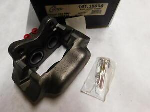 Brake Caliper for VOLVO Front Left Centric 141.39006 Reman   no core deposit