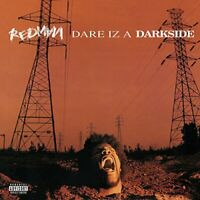 Redman - Dare Iz A Darkside [CD]