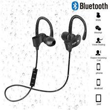 Bluetooth Wireless Earphone Earbuds Headset Headphone Gift For iPhone Samsung