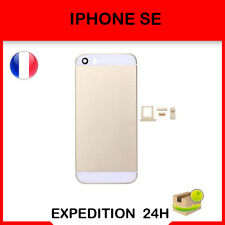 Iphone contour chassis gold se