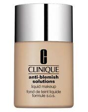 Clinique anti blemish solutions liquid makeup in fresh fair new in box full size