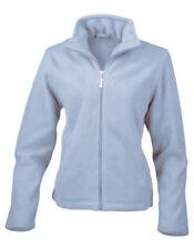 Abrigos y chaquetas de mujer de color principal azul de poliéster talla XS