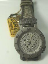 NOS orologio da polso camel trophy titanium / wristwatch camel trophy nos