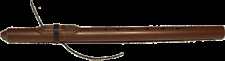 Indigenous North American Flute - Native American Flute based on 100 year old fl