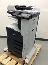 HP LaserJet Enterprise 700 Color M775z MFP Printer CC524A