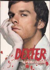 DEXTER - la prima stagione - DVD