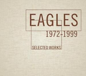 Selected Works (1972-1999) von The Eagles (2013) 4CD Neuware