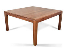 Lawson - Solid Blackwood - Square 1500mm Dining Table