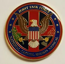 Joint Task Force National Capital Region Medical A Team Of Teams 1.75""