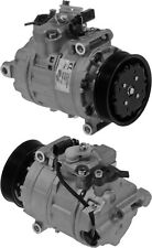 A/C Compressor Omega Environmental 20-10043-AM