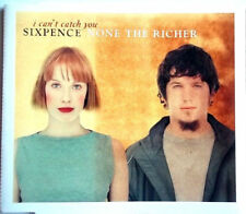 Sixpence None The Richer  I Can't Catch You - CD Single