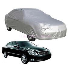 Waterproof Full Car Cover Sun UV Snow Dust Rain Resistant Protection Size XXL