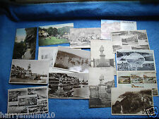 Collection Postcards of Devon Devonshire Brixham from early 1900 s lot 5