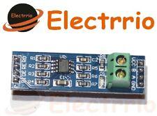 EL0612 MAX485 RS-485 Módulo TTL MAX 485 Arduino Conversor MAX-485 Comunicación