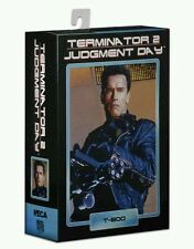 "NECA TERMINATOR 2 Ultimate t-800 7"" Action Figure"