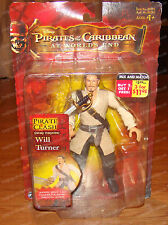 At World's End, Will Turner (Disney Pirates of Caribben by Zizzle, 00292) 2007