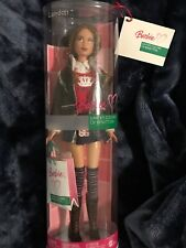 London Barbie Doll~United Colors of Benetton~RARE ! -NRFB Hard To Find