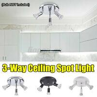 6//12//30X LED Spot Lights Bulb E27 GU10 MR16 7W 9W 12W SMD Ceiling Lamp White AU