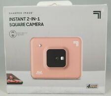 SHARPER IMAGE Instant Print Camera, 3