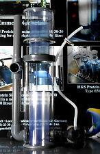 H&S Paket bis 500 Liter: Abschäumer Typ 110-F2000 u.Kalkreaktor Typ 110-F1000IA