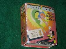 MICKEY MOUSE AND THE MAGIC LAMP (1942) BLB  VG cond.