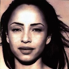 SADE - THE BEST OF: CD ALBUM (2004)