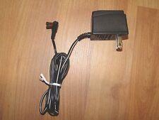 9V DC WALL TRANSFORMER - unregulated 150ma, 5.5mm Neg center pin