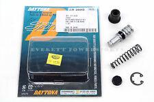 New Front Brake Master Cylinder Rebuild Kit For Nissin Aftermarket 14mm  #I24